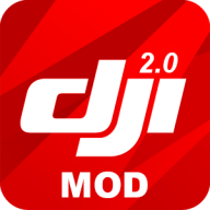 DJI GO 4 MOD 2 0 | DJI GO 4 MOD LITE [ Additional Features | Android